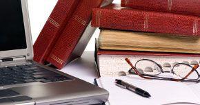 Online Studienangebot / Fernstudium