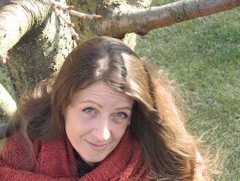Angelika Hager - Chakra Werkstatt