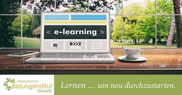 fernstudium e-learning Österreich