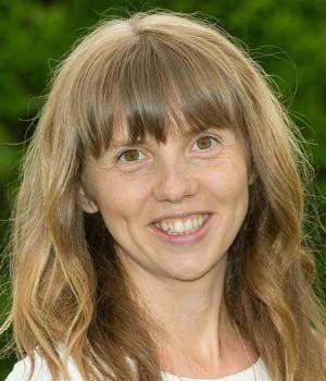 Barbara Lehr - Ernährung in Balance