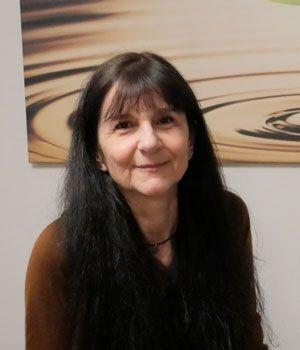 Karin Eggendorfer - Ernährungstraining