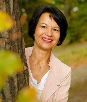 Roswitha Ellrich - Bleibe Vital, körperlich und geistig fit