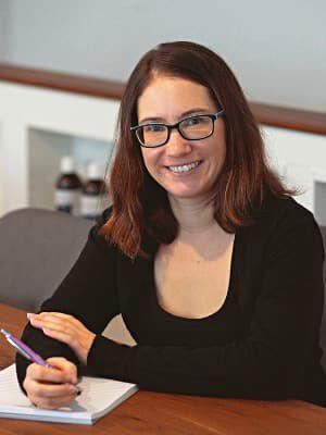 Michaela Stöhr