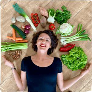 Sara Prock - Gesundheitswissen und Kochfreuden