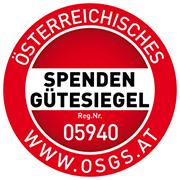 OSGS-05940 Spenden Gütesiegel